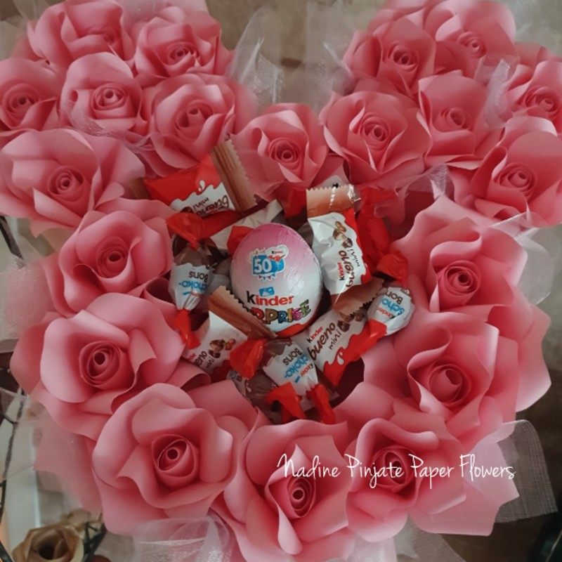 Minnie Mouse Sweet Box Nadine Pinjate