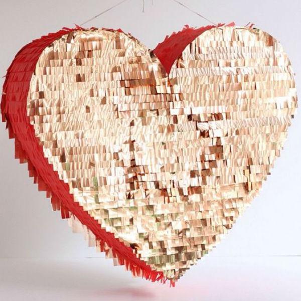 Pinjata Heart