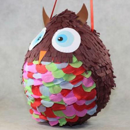 Pinjata Sovica Owl