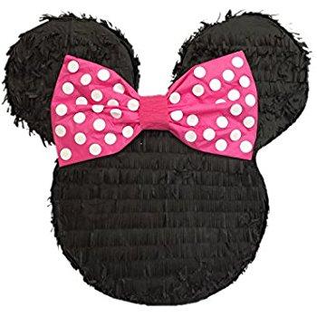 Pinata Disney Minnie Mouse