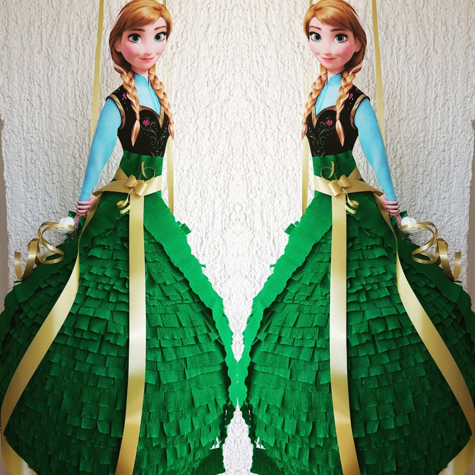 Princess Frozen