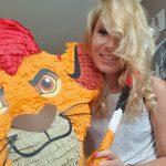 Pinjata Lion Guard