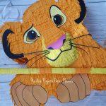Pinjata Simba Lion King