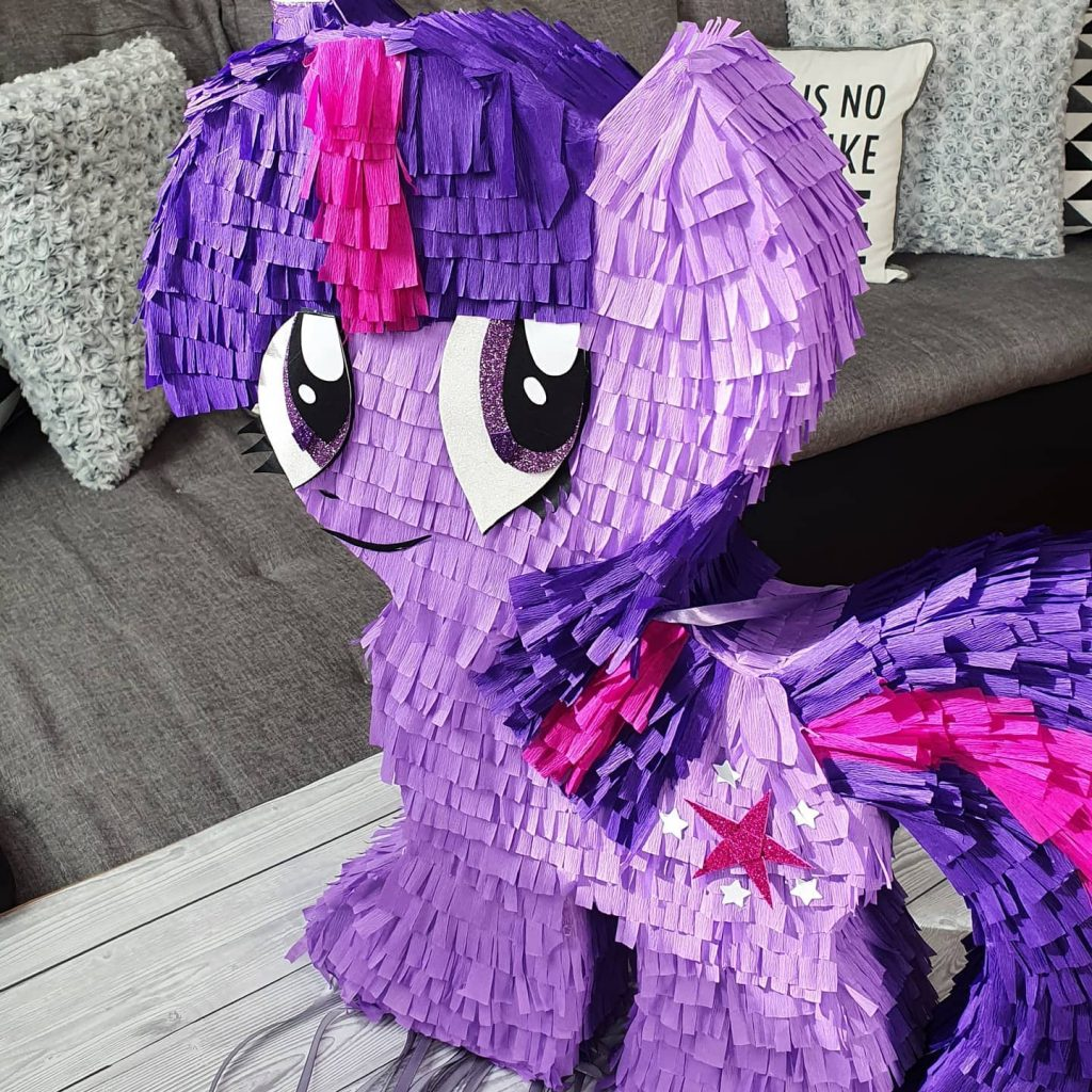 Pinjata Little Pony