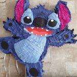 Pinjata Stitch
