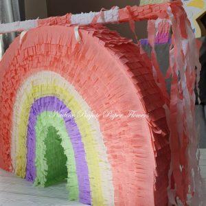 Nadine Pinjate - Rainbow