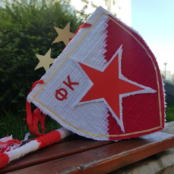 Pinjata Crvena Zvezda