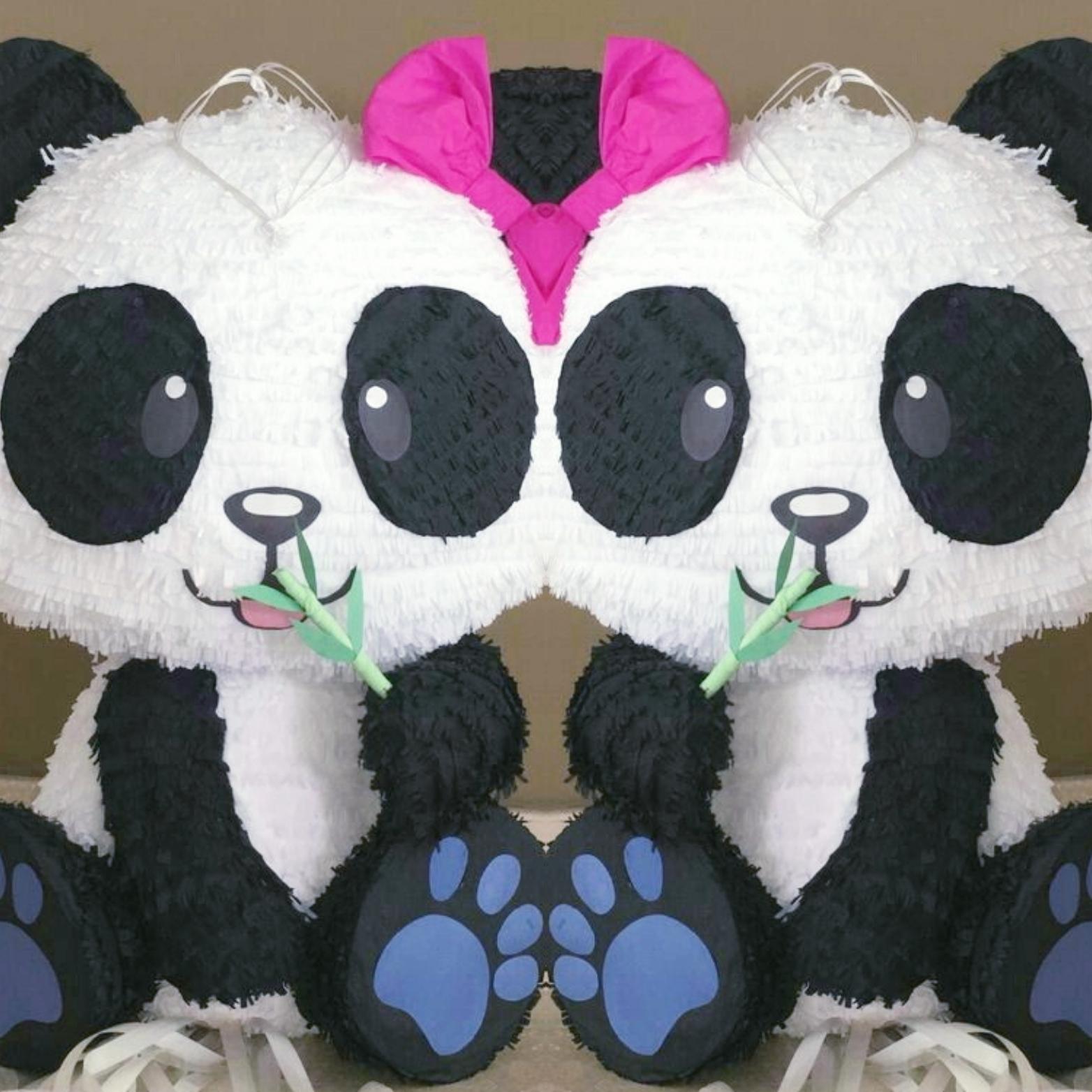 Pinjata Panda