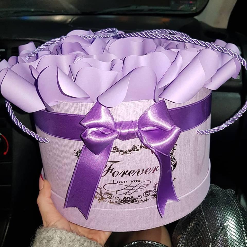 Kutija sa Ruzama - Poklon