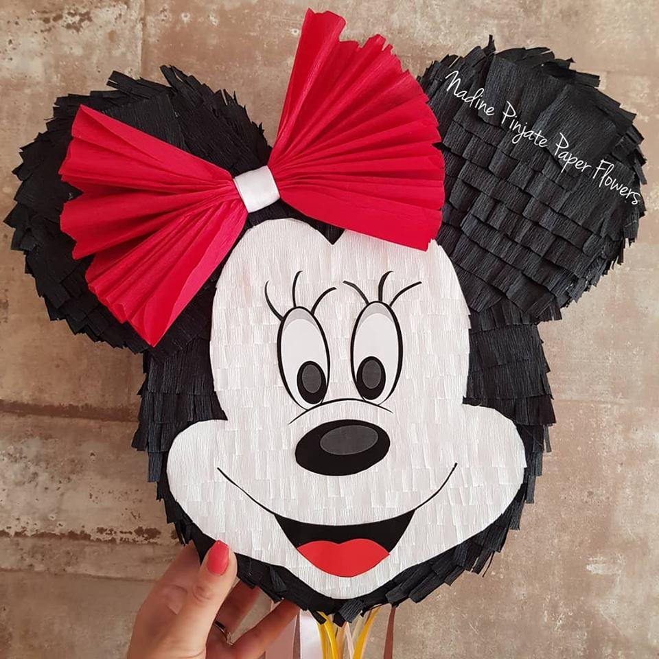 Disney Minnie Maus