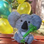 Pinjata Koala - Nadine Pinjate