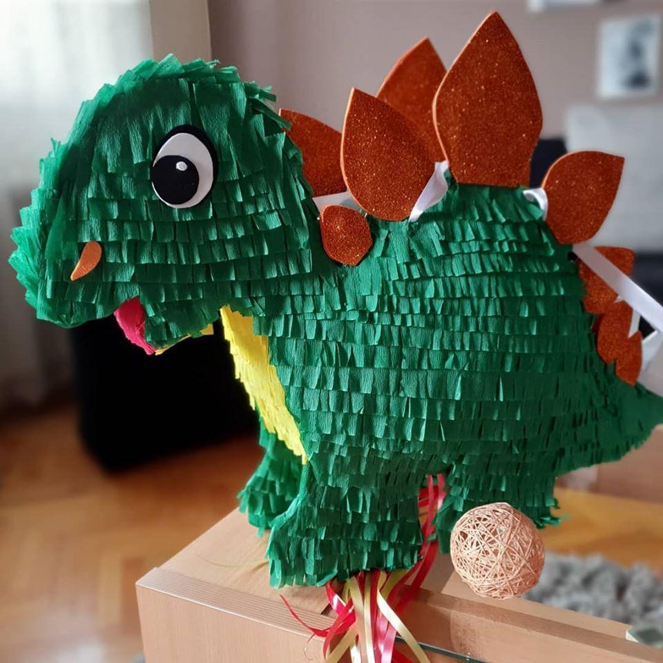 Pinjata Baby Dinosaur