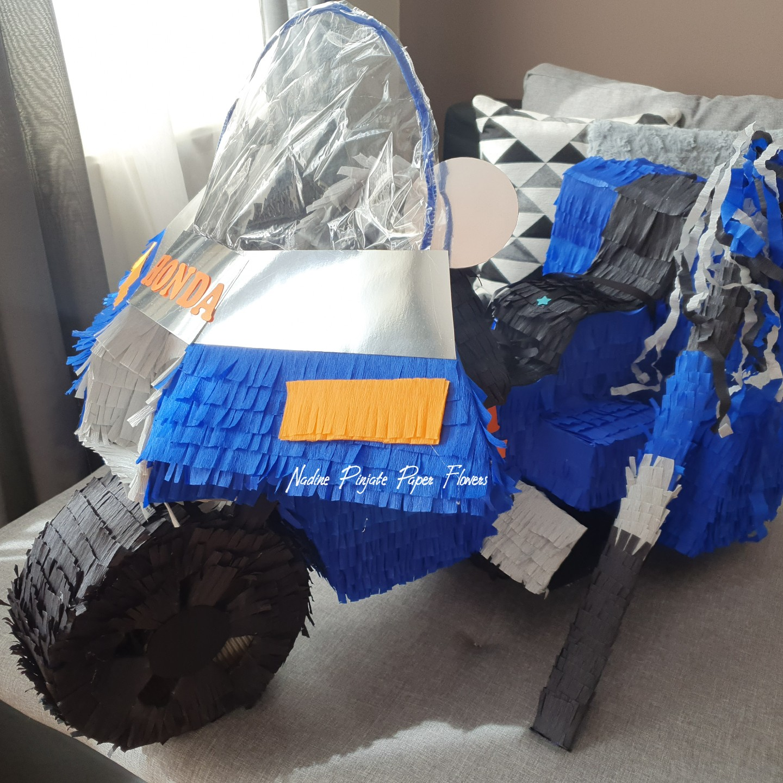 Pinjata Motor