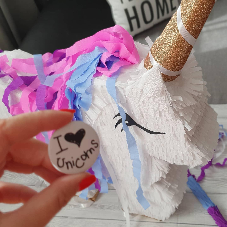 Unicorn Nadine Pinjate