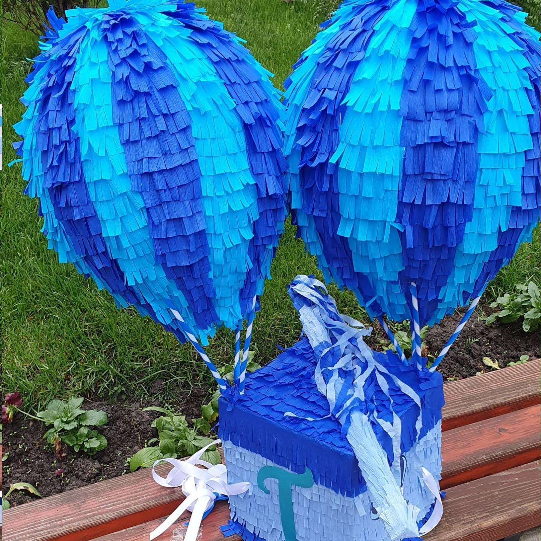 Pinjata Balloons
