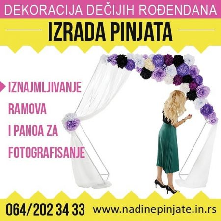 """Radionica """"Nadine Pinjate"""""""