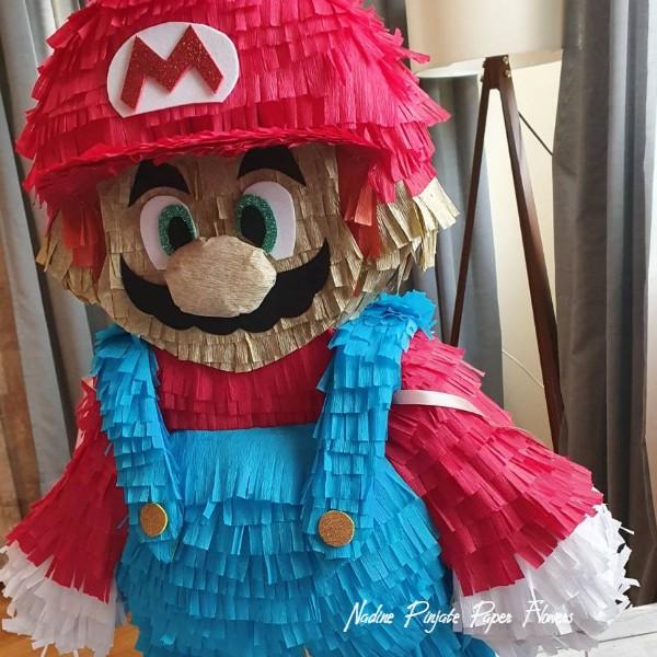 Pinjata Super Mario