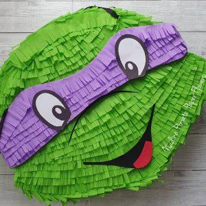 Pinjata Ninja Turtles Donatello