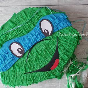 Pinjata Ninja Turtles Leonardo