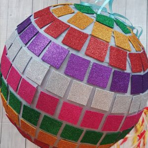 Pinjata Disco Ball